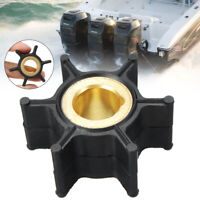 Water Pump Impeller For Evinrude Johnson 4HP-8HP 2-4 Stroke Outboard Motor