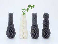 3D Printed Wave Vase