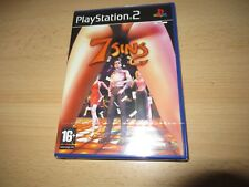 7 Sins (Seven) - PlayStation 2 PS2 - New & Sealed pal version