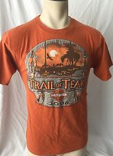 Harley Davidson Motorcycles M T-Shirt Foster Tuscumbia, AL Trail Of Tears 2006