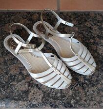 Sandali mare scarpe gomma Michelle Bundchen 39