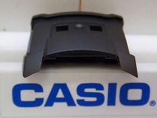 Casio Watch Parts PAG-80, PRG-80, PAW-1100 12H Lug / Cover End Piece Black