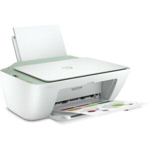 HP DeskJet 2722 All in One Printer