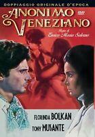 Anonimo Veneziano DVD A & R PRODUCTIONS