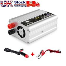 500W Car Power Inverter Converter DC 12V to AC 220V Modified Sine Wave USB