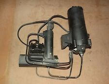 DH7C18584 1990 Force 50 HP Power Trim Unit PN From Model 507A90D F5H147-1