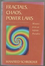 Fractals, Chaos, Power Laws: Minutes from an Infin