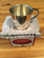Gorham Sterling Baby Cup