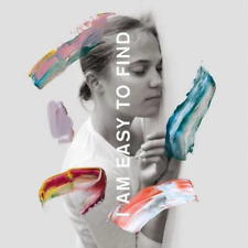 I Am Easy to Find: - The National [CD]
