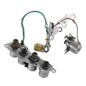 31940-85X01 Transmission Shift Control Solenoid Kit Fit For Nissan Altima/Maxima