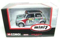 Mini No.25  Mini Miglia 2009 (Stephen King) 1:36 CORGI
