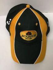 Bobby Hamilton Jr # 35 Eckrich Racing Hat Cap