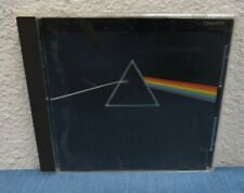Pink Floyd The Dark Side Of The Moon 24K GOLD CD JAPAN EDITION *USA SHIPPER