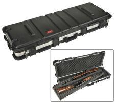 """SKB ATA Quad Rifle Case 50"""" (4 GUN or 2 GUN/1 BOW)"""