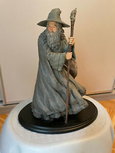 Weta - Hobbit Gandalf The Grey Figurine 34cm