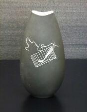 Porzellan Vase Rosenthal/Thomas Papageno porcelain 50 ties 50th Latham Loewy