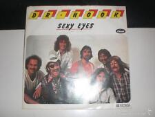 SINGLE DR HOOK - SEXY EYES / HELP ME MAMA - CAPITOL GERMANY 1979 VG+