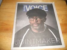 The Village Voice Spike Lee Cockyboys Gay Porn Biz Jared Leto CATCHING FIRE 2013