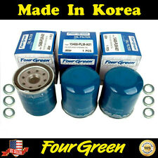 4 case Wholesales Prices Lot 48 Oil Filter M291 PH3531 Fits:Acura /& Honda