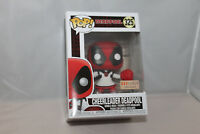 Funko Pop! Vinyl Figure - Marvel #325 - Cheerleader Deadpool - Box Lunch Excl