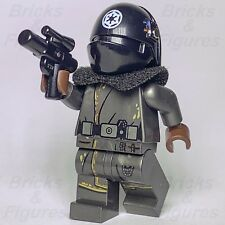 Free Shipping LEGO StarWars 2 X Imperial Gunner From 75034 with Blaster