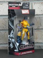 HELLCAT Marvel Legends Avengers Age Of Ultron BAF Thanos Action Figure Fierce
