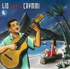 Lio Lio Canta Caymmi (2018) 12-track Neue CD Album / Verpackt
