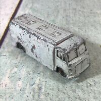 Vintage Dinky Toys  DUBLO A E C MERCURY made in England  for spares