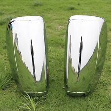 Door Mirror Cover Chrome LH and RH for International 9200 9400i 9900i