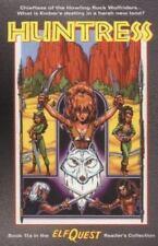 Huntress Bk. 11a by Joellyn Auklandus and Richard Pini (1999, Paperback)