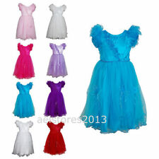 Unbranded Polyester Casual Baby Girls' Dresses