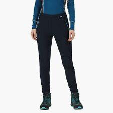 Women's Pentre Stretch Walking Trousers - Blue