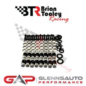 Brian Tooley Racing (BTR) GM LS1/LS2/LS6 Rocker Arm Trunnion Upgrade Kit - TK001