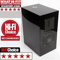 Save £400... Roksan Kandy TR5 S2 Speakers, Latest Model in Satin Black