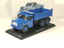 1:43 TATRA 148 S3 Kipper 6x4 dumper truck LKW Atlas DDR soviet Russland