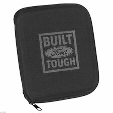 New Built Ford Tough 25-Piece Tool Kit! Ratchet Screwdrivers Pliers Wire Cutters