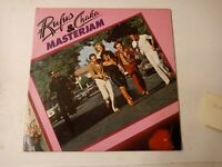 Rufus & Chaka – Masterjam - Vinyl LP 1979