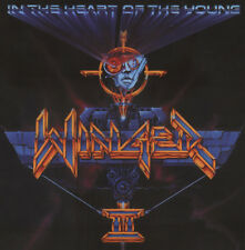 Winger – In The Heart Of The Young (Remastered) CD NEW