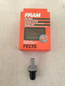 Fram FV279 PCV Valve fits CV937C 17130-PH1-003 11810-0M300