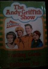 ANDY GRIFFITH SHOW SERIES TWO TRADING CARD SET (110) 1991
