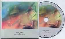 THOMAS DYBDAHL What's Left Is Forever UK 13-trk promo test CD