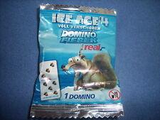 Real Ice Age 4 Dominostein, ungeöffnet