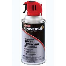 Genie Garage Door Spray Lubricant [6 Pack]
