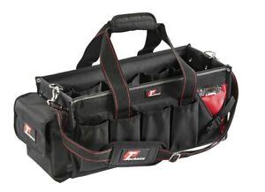 Technics Heavy Duty Open Mouth Tool Tote Bag