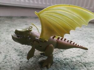 How to train your dragon toys
