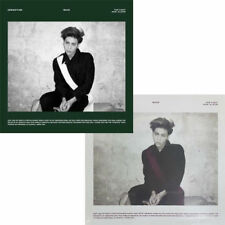 SHINEE JONGHYUN [BASE] 1st Mini Album RANDOM CD+Photo Book+Card+GIFT CARD SEALED