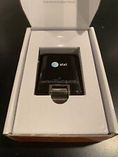 Unlocked AT&T AirCard 313U USB Modem 4G LTE Sierra Wireless - Any GSM Network!