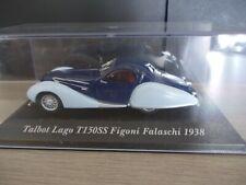 1/43 - Talbot Lago T150SS Figoni Falaschi 1938