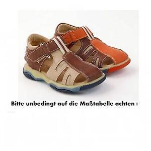 Sandalen Sandaletten Klett Gr. 17 18 19 20 21 22 23 24 NEU