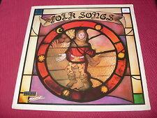 KPM Library Music  Folk Song  KPM 1271  Gullard/Harvey  EX+  LP